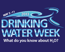 Celebrate National Water Week