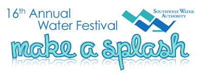 'Make A Splash' Water Festival