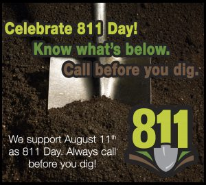 811 Day