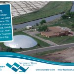 Southwest Water Authority has two water treatment plants. The first located in Dickinson and the second, OMND (Oliver, Mercer, North Dunn) Water Treatment Plant north of Zap.