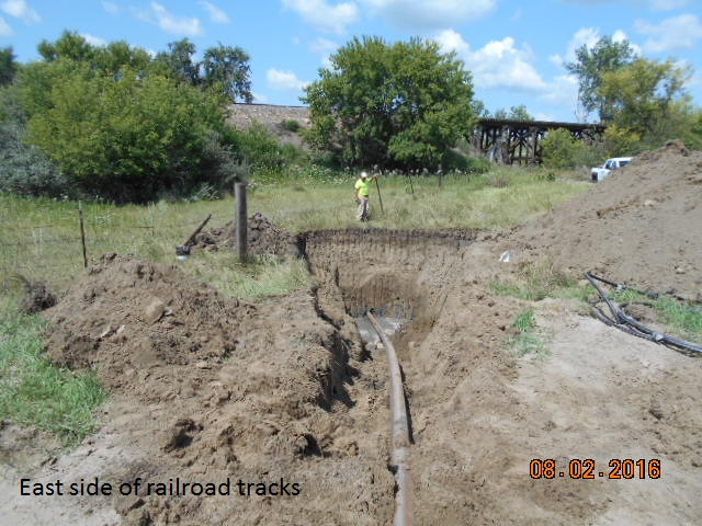 Contract 7-9F rural construction