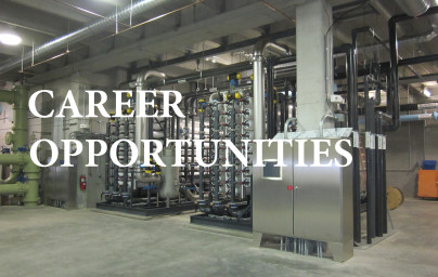 Career Opportunites