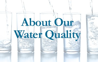 Quality water for southwest North Dakota